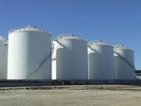 depositos de aceite Puerto Real Cadiz